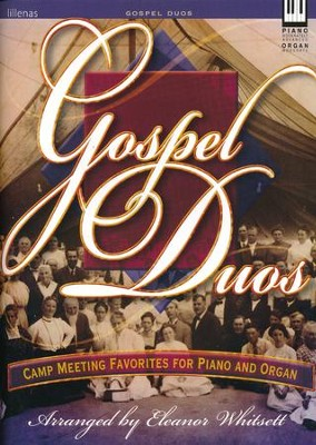 Gospel Duos   -     By: Eleanor Whitsett
