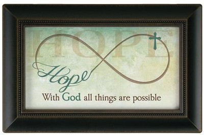 Hope Small Frame  -
