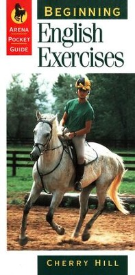 Beginning English Exercises (for Horseriding)   -     By: Cherry Hill