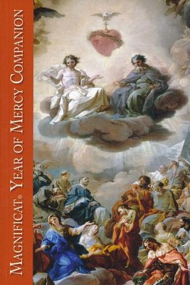 The Magnificat Year of Mercy Companion  -