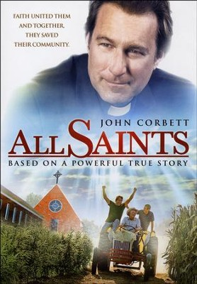 All Saints, DVD   -