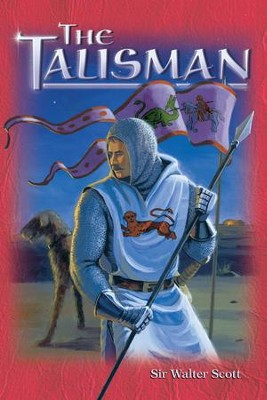 The Talisman   -     By: Sir Walter Scott