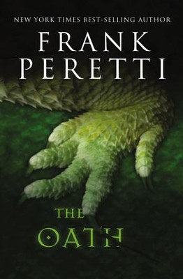 The Oath - eBook  -     By: Frank E. Peretti