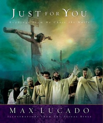 Just For You - eBook  -     By: Max Lucado