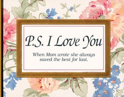 P.S. I Love You - eBook  -     By: H. Jackson Brown Jr.