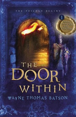 The Door Within: The Door Within Trilogy - Book One - eBook  -     By: Wayne Thomas Batson