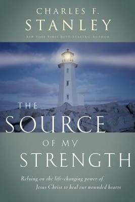 The Source of My Strength - eBook  -     By: Charles F. Stanley