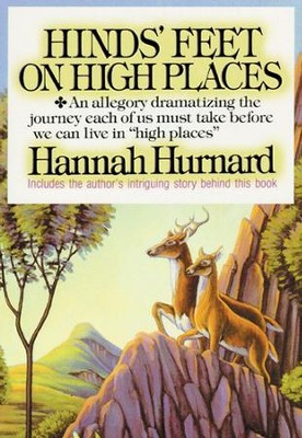 Hinds' Feet on High Places - unabridged audiobook on MP3-CD  -     Narrated By: Wanda McCaddon     By: Hannah Hurnard