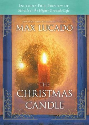 The Christmas Candle - eBook  -     By: Max Lucado