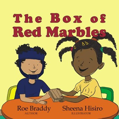 The Box of Red Marbles  -     By: Roe Braddy