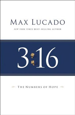 3:16: The Numbers of Hope - eBook  -     By: Max Lucado