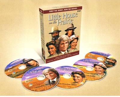Little House on the Prairie - Special Collector's Edition  -