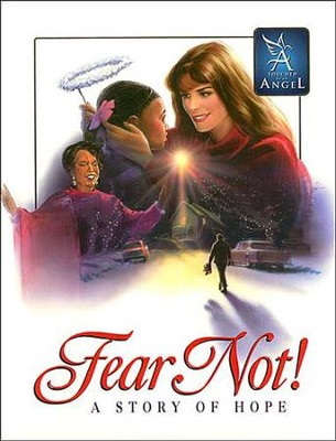 Fear Not - Story of Hope: A - eBook  -     By: Martha Williamson