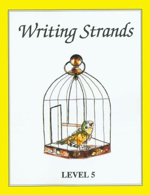 Writing Strands Level 5   -     By: Dave Marks