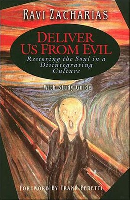 Deliver Us From Evil - eBook  -     By: Ravi Zacharias