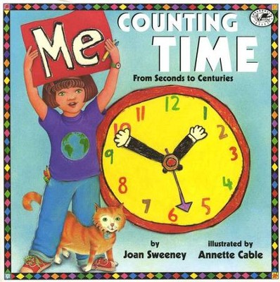 Me Counting Time   -     By: Joan Sweeney