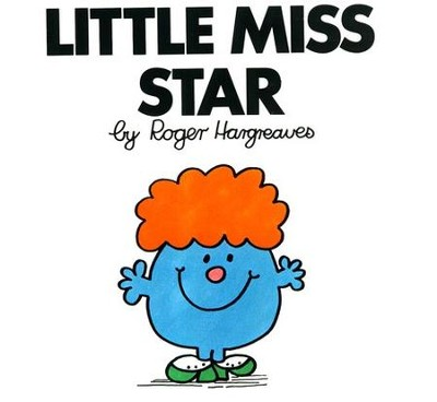 Little Miss Star  -     By: Roger Hargreaves