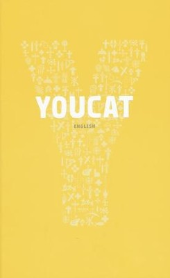 YOUCAT: Youth Catechism of the Catholic Church  -     By: Cardinal Christoph Schonborn