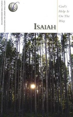 Isaiah   -     By: Marilyn Kunz, Catherine Schell