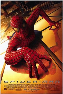 Spider-Man 1 and 2 - Teen Version - Word Document  [Download] -     By: Christianity Today International