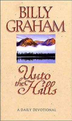 Unto the Hills - eBook  -     By: Billy Graham