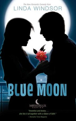 Blue Moon - eBook  -     By: Linda Windsor