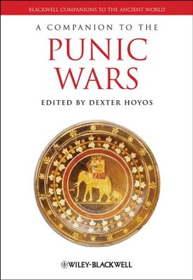 A Companion to the Punic Wars  -     Edited By: Dexter Hoyos     By: Dexter Hoyos(Ed.)