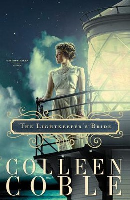 The Lightkeeper's Bride - eBook  -     By: Colleen Coble