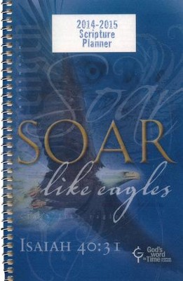 Small Secondary Planner (August 2014- June 2015) ESV  -