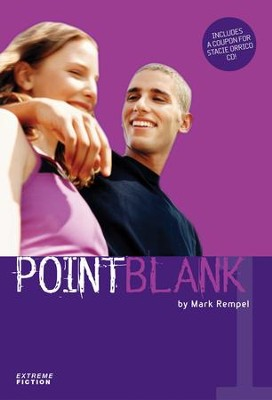 Point Blank - eBook  -     By: Mark Rempel