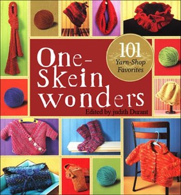 One-Skein Wonders   -     By: Judith Durant
