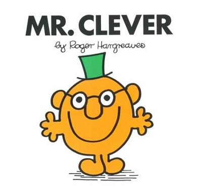 Mr. Clever  -     By: Roger Hargreaves