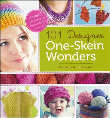 101 Designer One-Skein Wonders   -