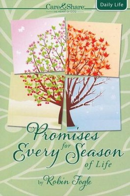 Promises for Every Season of Life  -     By: Robin Fogle