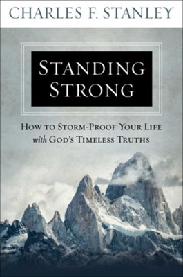 Standing Strong  -     By: Charles F. Stanley