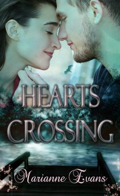 Hearts Crossing (Novelette) - eBook  -     By: Marianne Evans