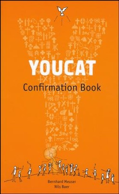 YOUCAT Confirmation Student Book  -
