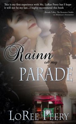 Rainn on My Parade - eBook  -     By: LoRee Peery