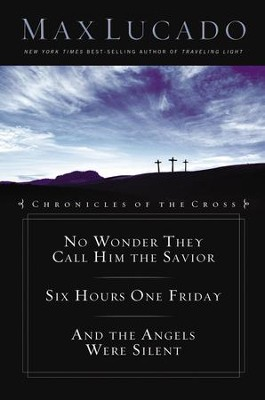 Chronicles of the Cross Collection - eBook  -     By: Max Lucado
