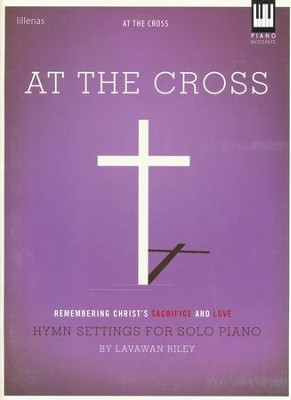 At the Cross   -