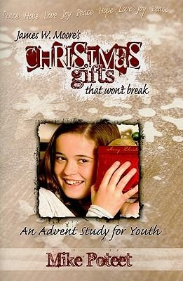 Christmas Gifts That Won't Break - eBook  -     By: James W. Moore