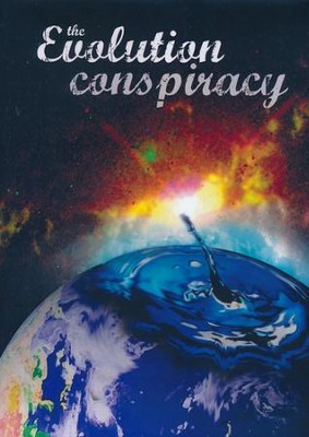 The Evolution Conspiracy, DVD   -