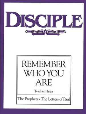 DISCIPLE III - Teacher Helps - eBook  -     By: Various Authors