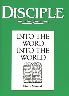 DISCIPLE II - Study Manual - eBook  -     By: Various Authors