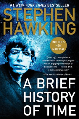 A Brief History of Time - eBook  -     By: Stephen Hawking