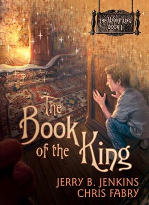 The Book of the King - eBook  -     By: Chris Fabry, Jerry B. Jenkins