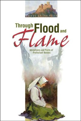 Abeka Through Flood and Fame   -