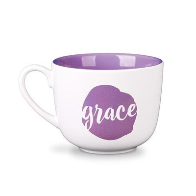 May Grace and Peace Mug  -