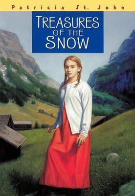 Treasures of the Snow - eBook  -     By: Patricia St. John