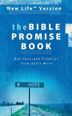 The Bible Promise Book - NLV - eBook  -